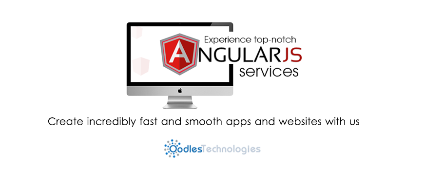 AngularJS development services