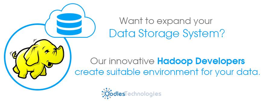 Apache Hadoop services