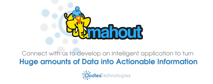 Mahout development Services