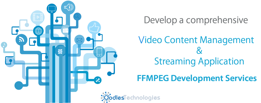 Ffmpeg Live Streaming
